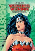 Scholastic: 30% Off Wonder Woman: Amazon Warrior