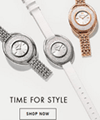 Swarovski: Time For Style