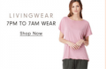On Gossamer: Livingwear As Low As $24
