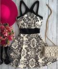 Nasty Dress: Sexy Vestido: 79% De Descuento + Extra $ 4 Apagado