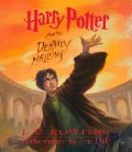 Scholastic: 30% Off Harry Potter And The Deathly Hallows CD (Audiobook)
