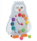 Scholastic: 10% Off Learn To Tell Time ! Owly Clock