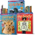Scholastic: 20% Off Scholastic Discover More Emergent Reader Pack