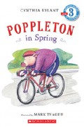 Scholastic: 20% Off Scholastic Reader Level 3 Poppleton In Spring