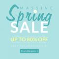 Rose Gal: 80% De Descuento Venta Masiva De Primavera