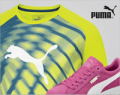Gettington Credit Application: 30% Off Puma For Her And Him