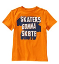 Crazy 8: Skaters Gonna Sk8te