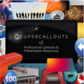 Snagit: SuperCallouts By SoftwareCasa For $79.95