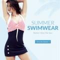 Rose Gal: Swimwear From $9.99 + Free Shipping