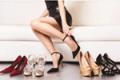 Nasty Dress: Chaussures Styles Vente: 11% De Réduction + Livraison Gratuite