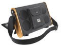 Gettington Credit Application: House Of Marley Roots Rock Portable Bluetooth Speaker For $129.99