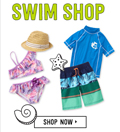 Crazy 8: Swim Shop