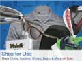 Global Golf: Shop For Dad