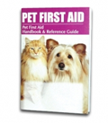 E-First Aid Supplies: Pet First Aid Guide As Low As $2.75