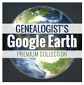 Shop Family Tree: Genealogist's Google Earth Premium Collection Only $48.96