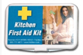 E-First Aid Supplies: Kitchen First Aid Kits As Low As $4.8