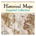 Shop Family Tree: Only $69.99 Of Historical Maps Essential Collection