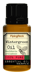 Piping Rock: 26% Off Wintergreen 100% Pure Essential Oil 15ml