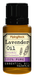 Piping Rock: 26% Off Lavender 100% Pure Essential Oil 1/2 Oz
