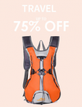 Sammy Dress: 75% Off Travel Items