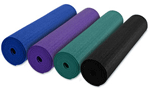 52% Off Yoga Direct Anti-Microbial Deluxe 1/4 Inch Yoga Mat & BOGO