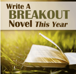 88% Off Write A Breakout Novel This Year