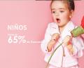 Sammy Dress: 65% De Descuento Niños