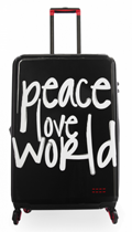 Peace Love World: 50% Off