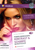 Video2brain: Power-talleres Contraste & Nitidez En Photoshop USD 48.07