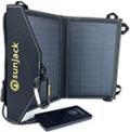 SUNJACK: SunJack 7W+4000mAh Battery At Just $69