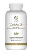 SomaLife: Omega-3 For $29.95