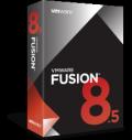 VMWare: VMware Fusion 8