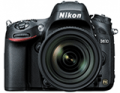 Abt: Save Over $600 Nikon D610 24.3 Megapixel Digital SLR Camera With 24-85mm VR Lens Kit - 13305