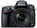 Abt: Save Over $600 Nikon D610 24.3 Megapixel Digital SLR Camera With 24-85mm VR Lens Kit - 13305
