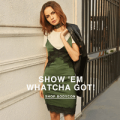 SheIn: 80% Off Bodycon Dress​
