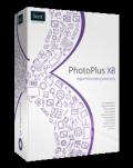 Serif: PhotoPlus X8