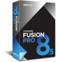VMWare: 33% De Réduction Upgrade Fusion 8.5 Pro