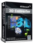 4Videosoft: 3D Converter At Just $39