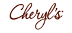 Click to Open Cheryl's Store