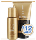 Beauty Care Choices: Free Joico