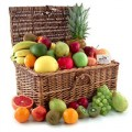 GiftBasket.com: Fruit Gift Baskets Starting At $39.94