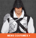 SpiritHalloween.com: Shop Mens Costums