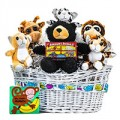 GiftBasket.com: Baby Gift Baskets Starting From $20.95