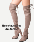 SheIn: 40% De Réduction Chaussures Collection​