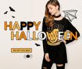 Rose Gal: 60% Rabatt Auf Halloween Sales