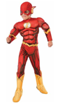 Walmart: 30% Off Deluxe Flash Child Halloween Costume