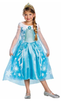 Walmart: 47% Off Frozen Elsa Deluxe Child Halloween Costume