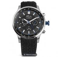 Timepieces USA: $60 Off Daniel Steiger Velocity Watch