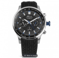 Timepieces USA: $60 Off Daniel Steiger Velocity Watch