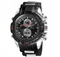 Timepieces USA: Digitech Watch Only $59